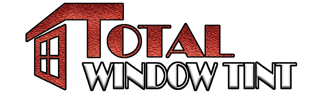 Total Window Tint